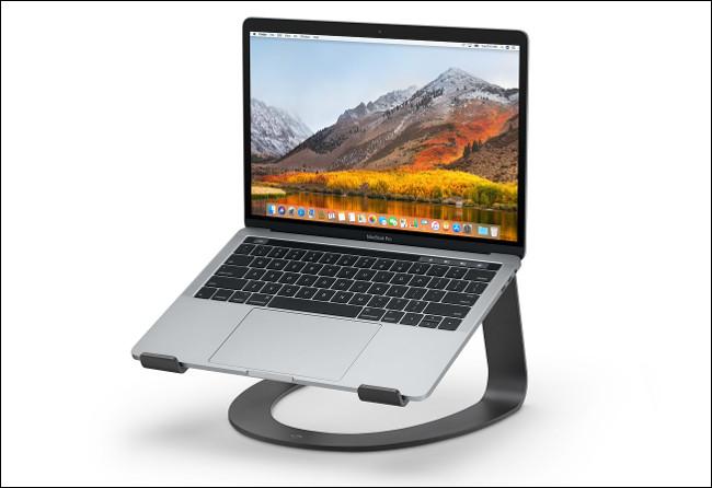 Support Twelve South Curve pour MacBook.