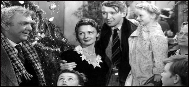 C'est un film Wonderful Life