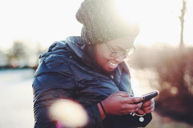 Comment afficher les émojis Iphone sur Android même