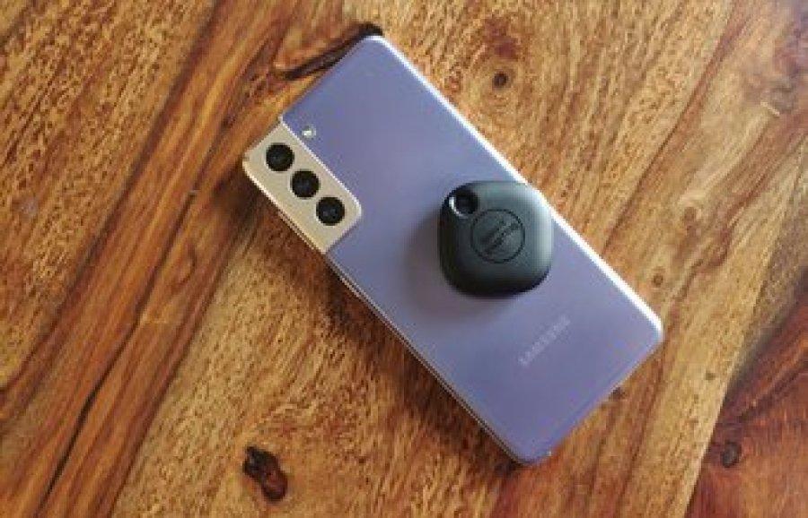 Comment utiliser Samsung Galaxy Smart Tag pour trouver des éléments égarés 1