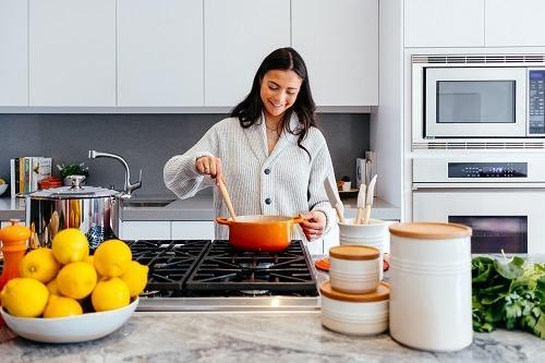 Compétences que vous pouvez apprendre d'Amazon Alexa Cooking