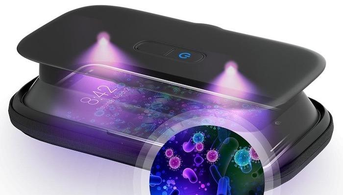 Nettoyez vos appareils Smart Home Homedics