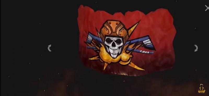 Blood Hockey (Image via Nawab Gamer / YouTube)