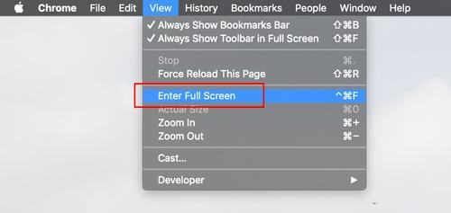 Remapper l'option de sélection des touches Fn sur Mac