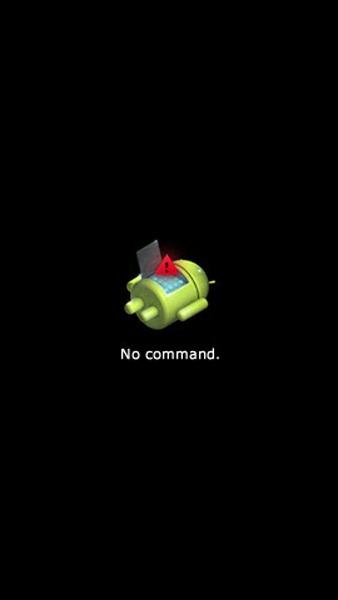 Correction des données cellulaires mobiles ne fonctionnant pas Android Aucune commande