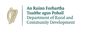 Department of Rural and Community Development how to submit good applications for grant funding