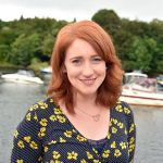 Anne-Marie Flynn manager Mayo North Promotions Office