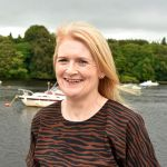 Annette  Maughan, CEO of Moy Valley Resources IRD