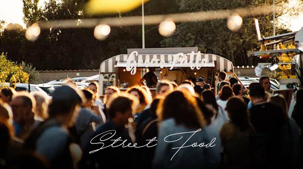 Food Truck Roma Gnocco Fritto