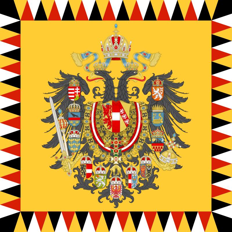 Mozart fu considerato da alcuni il semidio dell'Impero d'Asburgo