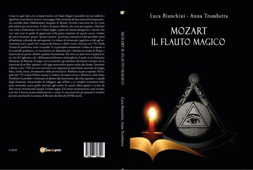 blog sul libro Mozart Il flauto magico: Luca Bianchini, Anna Trombetta Mozart Il flauto magico Editore: Youcanprint