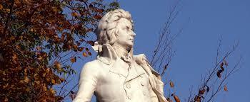 busto di Mozart