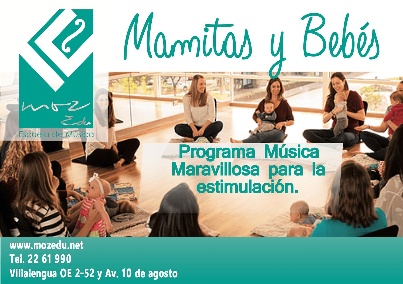 Mamitas-y-Bebes