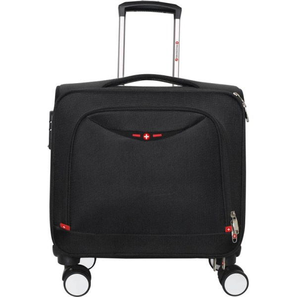 Swisstek 15 inch Strolley Bag