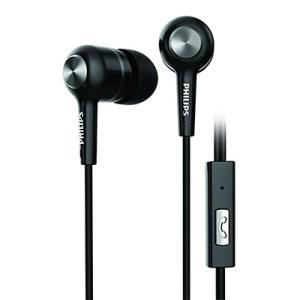 Philips She1505bk headphone