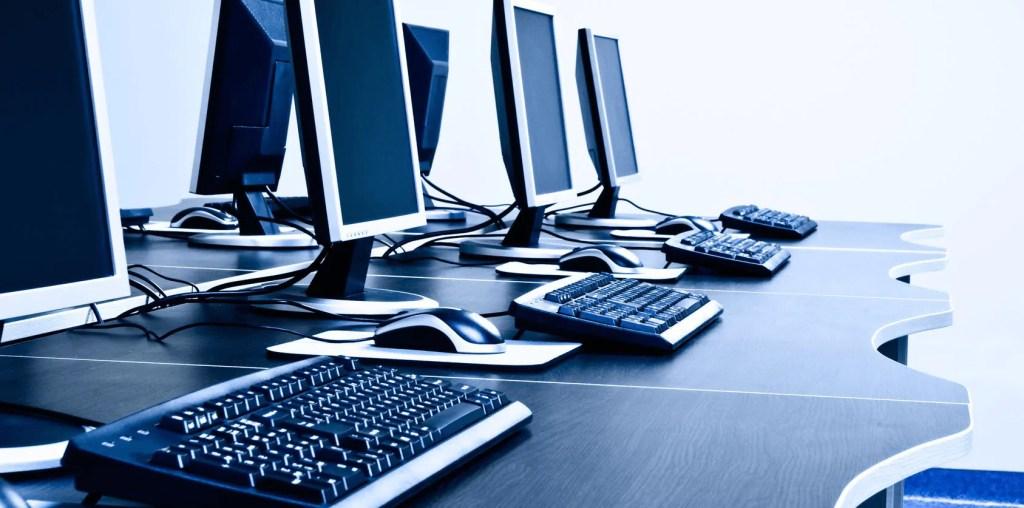 كتاب الحاسب الآلي للصف الثاني الاعدادي الترم الثاني 2021
