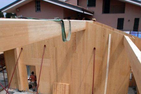 Cherasco, Cuneo ampliamento posa pannelli prefabbricati BBS