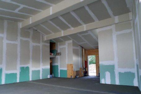 Cherasco, Cuneo rivestimenti interni e finiture