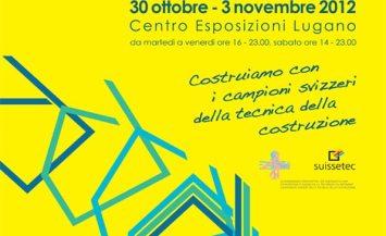 Nuove soluzioni per Edilespo 2012 a Lugano