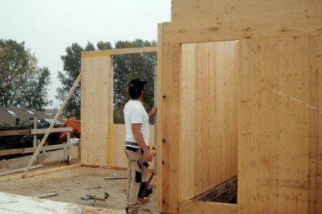 buttigliera costruzione legno bbs villette indipendenti