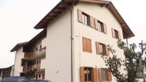 Edificio 4 piani legno vinovo esterno - Tetto Legno BBS edificio 600mq - mozzone building system