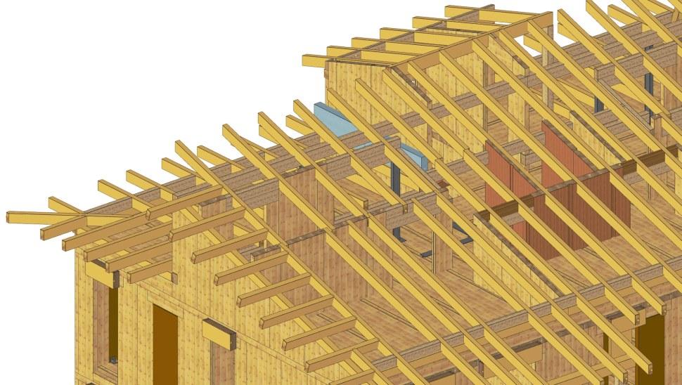 Palazzina legno xlam BBS - Fossano - render 04