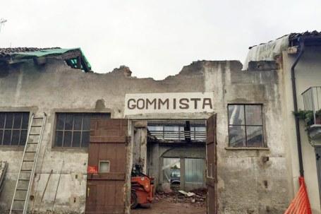 Ristrutturazione casa legno xlam Casaclima A - 20 - cantiere 01 - Mozzone Building System