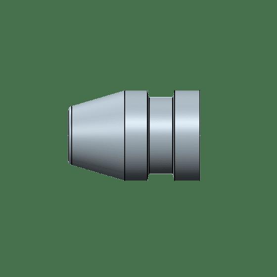 40 caliber TC hollow point bullet