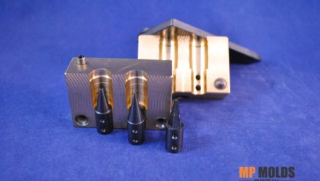 MP 502-400 hollow point mold