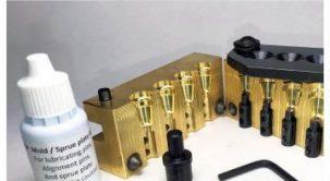 MP-molds in Handloader magazine