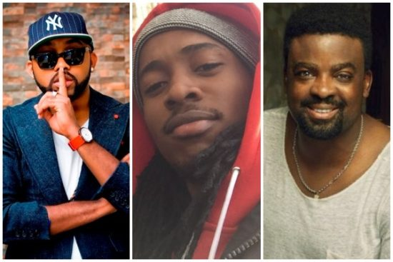 Music Video Director Genesismadhouse Joins Kunle Afolayan Banky W in pursuing a masters degree in New York Film Academy 550x367 - Music Video Director Genesismadhouse Joins Kunle Afolayan, Banky W in pursuing a masters diploma in New York Movie Academy