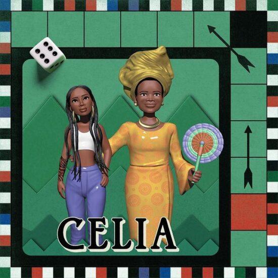 Celia- Tiwa Savage