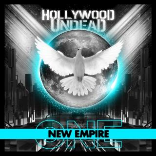 Hollywood Undead – New Empire, Vol. 1 album zip