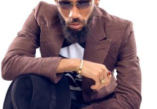 I'm A Musician, Not A Rapper - Phyno