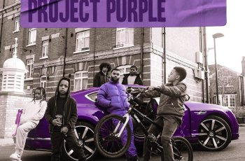 Yungen – Project Purple