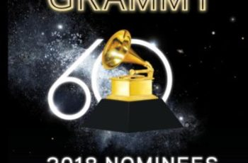 See Full List Of 2018 Grammy Nominees Pack Led By Jay Z, Kendrick Lamar, Bruno Mars