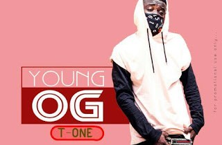 T.ONE - YOUNG OG