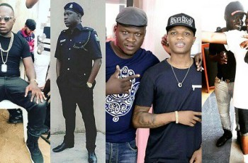 A Police Officer By Day, A Musician At Night - Yomi Sars Bio