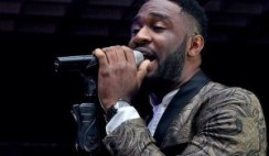 Lagos State Police Claim Praiz Shouted & Insulted Them, Read Their Official Statement
