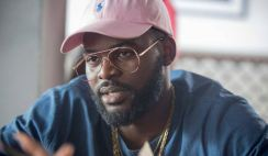 My Girlfriend Is Not Simi, Might Propose To Her Soon - Falz