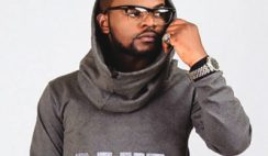 My Manager Was Slapped By SARS Officers - Falz