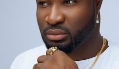 Watch As Harrysong Fall Off Stage During Performance