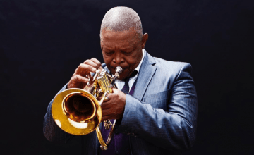Legendary Musician Hugh Masekela Of South Africa Has Passed On