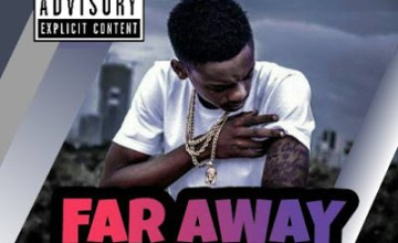 RAP BOY Ft. T SIGWA - FAR AWAY