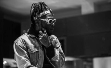 Why The Nigerian Music Industry Might Not Deserve A Talent Like Burna Boy