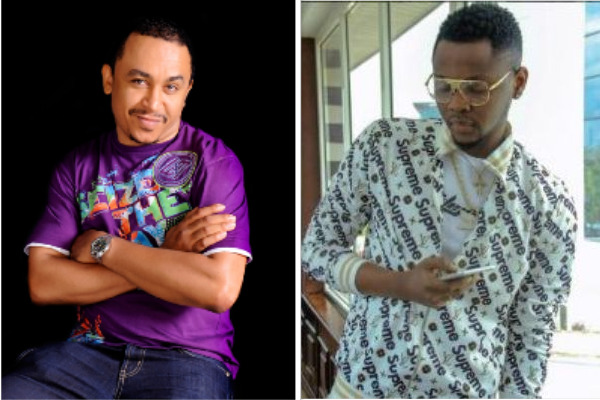Mr.MP3s Wearing-Counterfeit-Products-Is-Criminal-Daddy-Freeze-To-Kiss-Daniel Wearing Counterfeit Products Is Criminal – Daddy Freeze To Kiss Daniel Uncategorized