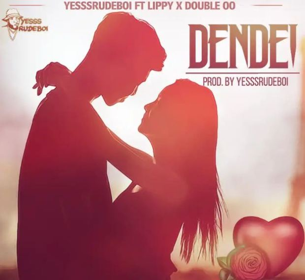Yesssrudeboi feat. Lippy x Double OO – Dendei