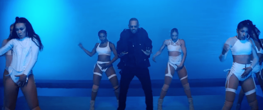 Chris Brown – To My Bed (Video Download)