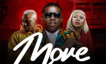 G Money – Move Ft. Small Doctor x Mz kiss