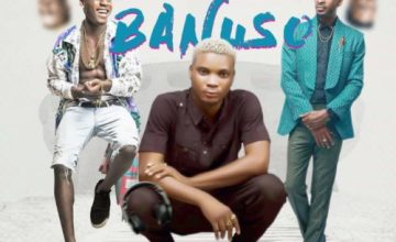 Junior Boy x DJ Risky x 9ice – Banuso